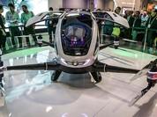 Top 10 công nghệ ấn tượng xuất hiện trong năm 2016