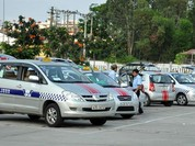 Thu hồi phù hiệu của gần 500 xe taxi do lỗi lái xe quá 4 giờ liên tục