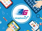 Cấp phép triển khai 4G cho Viettel và VinaPhone