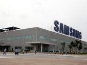 Samsung tổ chức cho 1.000 sinh viên thi lập trình trên máy tính