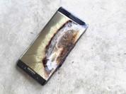 4 giả thuyết khả dĩ nhất về lỗi cháy nổ của Galaxy Note 7
