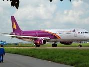 Hãng hàng không Campuchia mở đường bay Hà Nội -Siem Riep