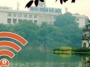 Hơn 1 tháng triển khai, đã có 267.000 lượt truy cập wifi ở phố đi bộ Hà Nội