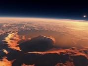 Bộ ảnh sao Hỏa quý giá gửi về từ tàu Mars Reconnaissance Orbiter