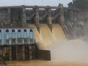 Điều tra việc xả lũ tại Nhà máy Thủy điện Hố Hô