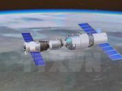 Trung Quốc phóng thành công tàu vũ trụ Thần Châu 11 có người lái