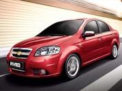 Top 5 mẫu xe ô tô sedan giá rẻ dưới 500 triệu