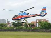 Thủ tướng chỉ đạo khắc phục hậu quả vụ trực thăng rơi ở Vũng Tàu