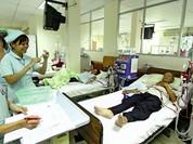Thủ tướng nhắc nhở Bộ Y tế 8 vấn đề