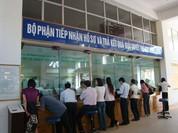 Nhận, trả kết quả giải quyết thủ tục hành chính qua bưu điện