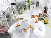 LG có thể đảm nhận sản xuất pin cho Samsung Galaxy S8