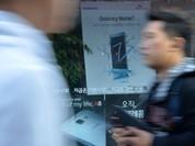 Người dùng Galaxy Note 7 có thể được giảm giá khi mua Galaxy S8 hoặc Note 8