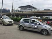 Hà Nội: 3.000 taxi ngoại tỉnh thường xuyên hoạt động trên địa bàn Thủ đô
