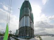 Điều chỉnh quyết định chỉ cho phép dự án Mường Thanh Khánh Hòa cao 40 tầng
