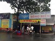 Bình Thuận: Kỷ luật cán bộ Tỉnh ủy đập ly bia vào đầu bạn nhậu