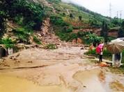 260 tỷ đồng hỗ trợ cho 12 địa phương khắc phục thiệt hại do bão, lũ