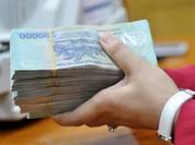 BIDV trả cổ tức 8,5% bằng tiền mặt