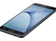 Samsung trình làng Galaxy On NXT với chip 8 nhân, thân kim loại