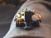 Robot chuyển động sẽ là tương lai của thiết bị đeo