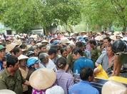 Trà Vinh: Gia đình trúng số tặng quà cho 1.500 người nghèo