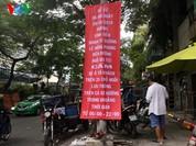 TP HCM cấm xe khách lưu thông tại bến xe khách lậu Thành Bưởi