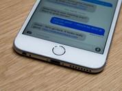 Hạn chế phím cứng bị hỏng trên iPhone, Android