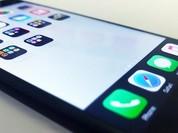 Mẹo đổi màu nền thư mục và thanh Dock trên iOS sang màu đen