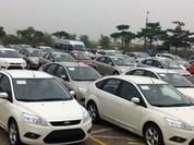 Việt Nam nhập khẩu gần 24.000 ô tô từ Thái Lan