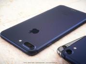 Phân biệt iPhone 7 trang bị chip Intel hay Qualcomm