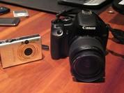 Lỗi chụp ảnh thường gặp và cách khắc phục