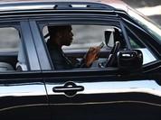 Camera giám sát có thể phát hiện tài xế đang nhắn tin khi lái xe