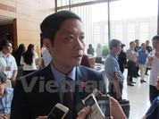 Lùm xùm của ông Vũ Huy Hoàng: Bộ trưởng Bộ Công Thương lên tiếng