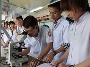 Điều kiện đầu tư, hoạt động lĩnh vực giáo dục nghề nghiệp