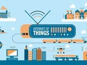 3 lý do nhà mạng phải xây mạng di động dành riêng cho IoT