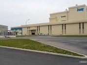 Hải Phòng khánh thành nhà máy tấm thạch cao tổng đầu tư 30 triệu Euro