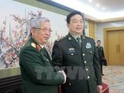 Hợp tác quốc phòng Việt Nam - Trung Quốc đã đạt nhiều kết quả tốt đẹp