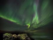 Bộ ảnh đêm tuyệt đẹp chụp bằng camera bay