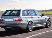 4 mẫu M3 bí mật của BMW