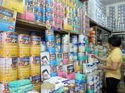 Chính phủ quy định Bộ Công Thương tiếp nhận, rà soát đăng ký giá sữa
