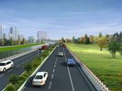"""Điều chỉnh dự án """"Phát triển giao thông đô thị thành phố Hải Phòng""""."""