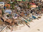 Việt Nam phải dự phòng hàng tỷ USD cho thiệt hại do thiên tai