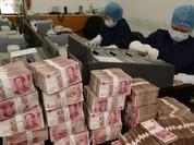 Trung Quốc phát triển tiền tệ số tiến tới thay thế tiền mặt