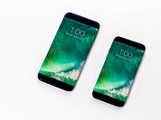 iPhone 8 và 7S cùng ra mắt vào năm sau?