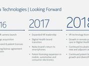 Nokia năm 2017: Smartphone Android và nội dung VR