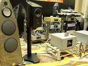 Lần đầu tổ chức triển lãm âm thanh cao cấp Vietnam Hi-End Show