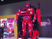 Sở hữu siêu xe Transformer ngoài đời thực với giá 600.000 USD