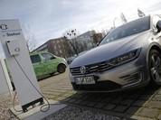 Volkswagen tham vọng dẫn đầu thị trường dòng xe điện