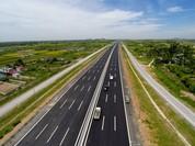 Cao tốc Bắc Nam nhánh phía Đông: Ưu tiên đoạn Ninh Bình - Thanh Hóa