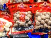 Phạt Công ty Kỹ nghệ thực phẩm Việt Sin gần 400 triệu đồng