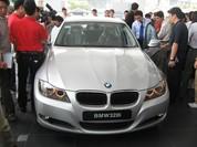 Chính thức dừng thông quan với xe ôtô BMW của Euro Auto